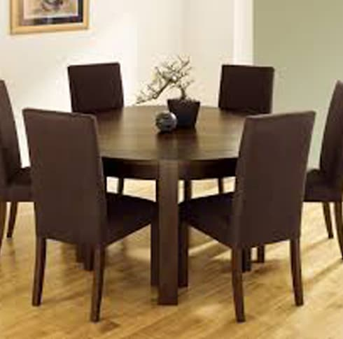 Furniture : modern Dining room by ACI PROJECT INDIA PVT LTD