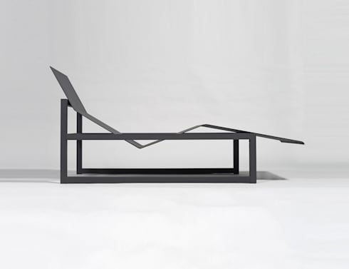 Chaise Longue: Piscina  por Sachi - Premium Outdoor Furniture