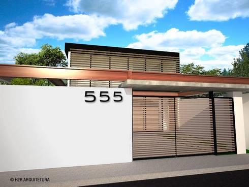 Casa Leme: Casas clássicas por hermes.fonseca