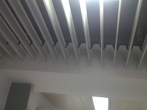 BKC Ceilings :   by RTA SOLUTIONS LLP (Mumbai & Pune)