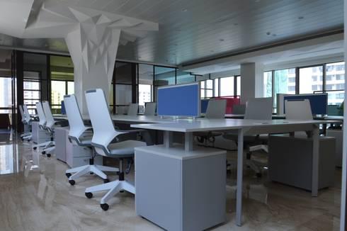 Kedia Enterises Office:   by RTA SOLUTIONS LLP (Mumbai & Pune)