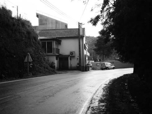 Casa AC:   por Rúben Ferreira | Arquitecto
