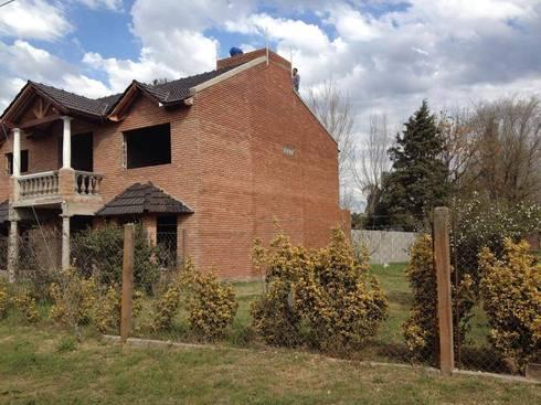 Casas unifamiliares de homify - Proyectos casas unifamiliares ...