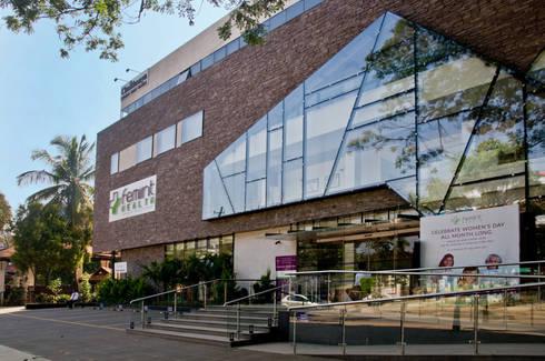 Femiint Health Clinic:  Hospitals by SDeG
