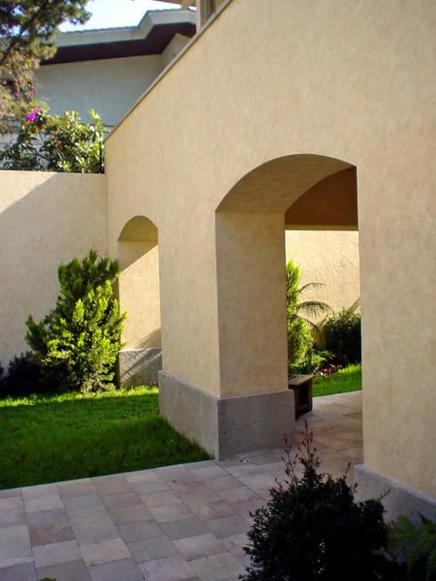 Arcos Para Casas Ideas Para Interior Y Exterior