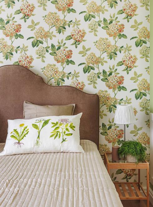 Bedroom by Marina Sarkisyan