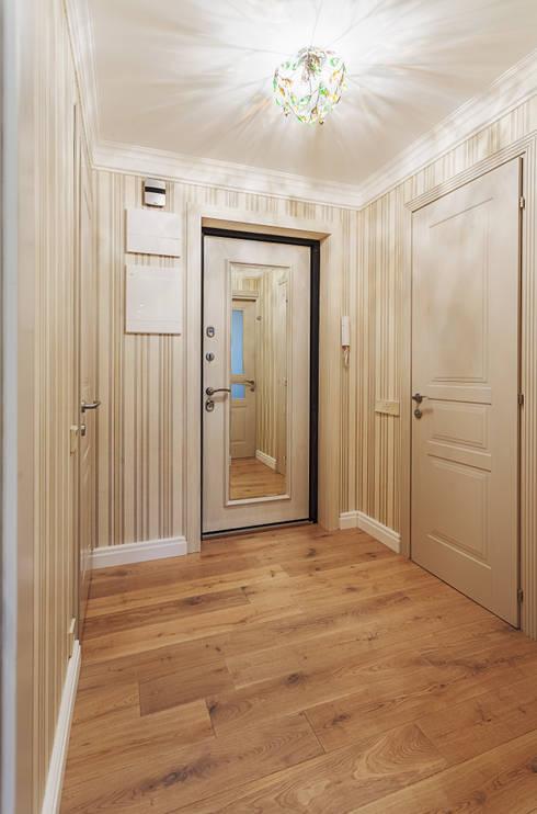 Corridor & hallway by Marina Sarkisyan