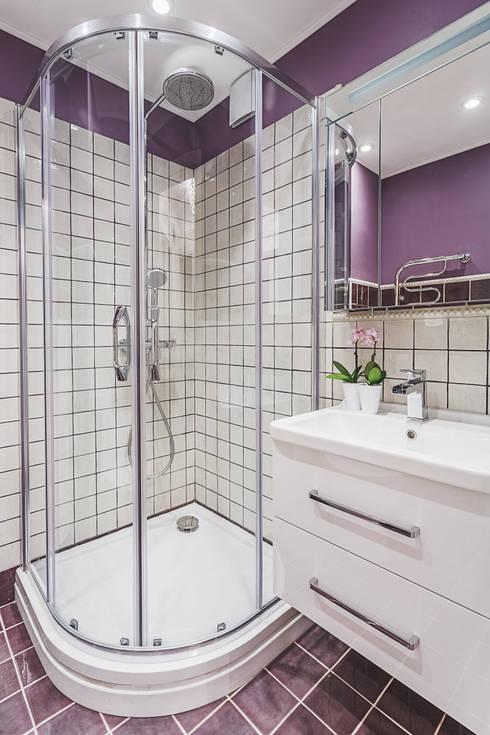 Bathroom by Marina Sarkisyan