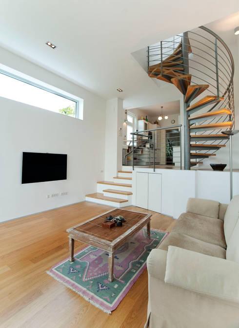 umbau haus s nieder sterreich von atelier wienzeile tintscheff zt kg homify. Black Bedroom Furniture Sets. Home Design Ideas