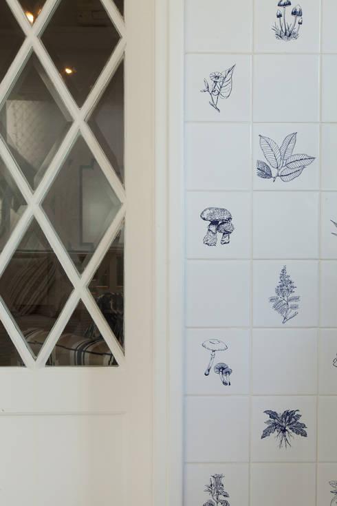 by Marcia Pellegrini Designer + Interiores