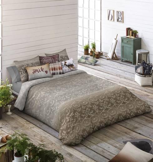 TEXTIL ANTILO의  침실