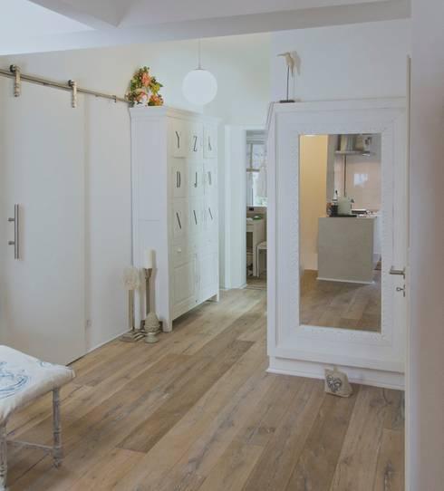в . Автор – Stilschmiede - Berlin - Interior Design