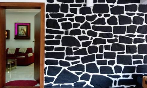 Bangalow:  Walls by homecenterktm