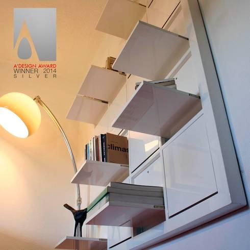 #17: Casa  por DAAO Concepts