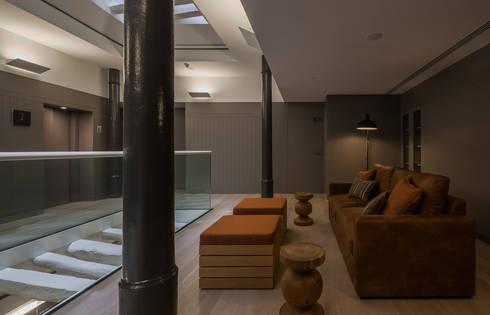 Descobertas Boutique Hotel – Porto:   por António Chaves - Fotografia