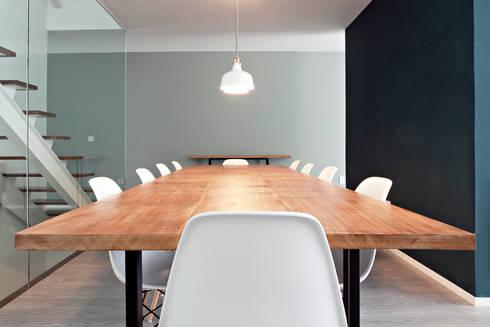 Mobiliário de Sala PT : Sala de jantar  por A2OFFICE
