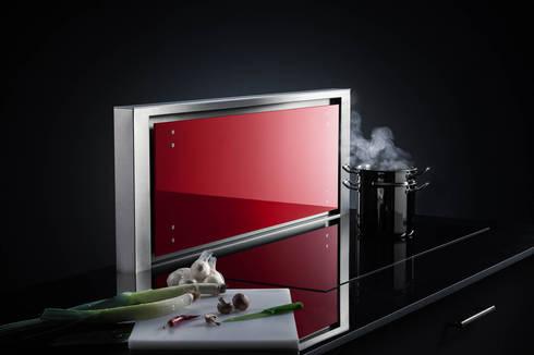 Modern Kitchen By Adler Dunstabzugshauben GmbH