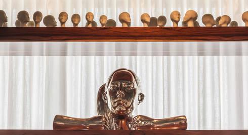 Cipro Group – Sede – Angola:   por António Chaves - Fotografia