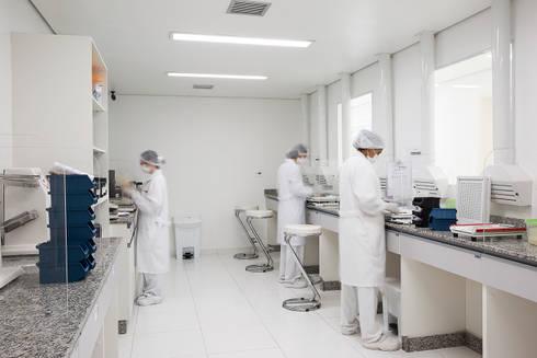 DrogaVet - Farmácia de Manipulação Veterinária: Clínicas  por Atmosfera Arquitetura Sociedade Ltda