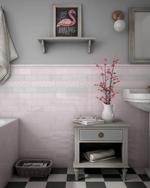 6 best tiles for an Indian bathroom