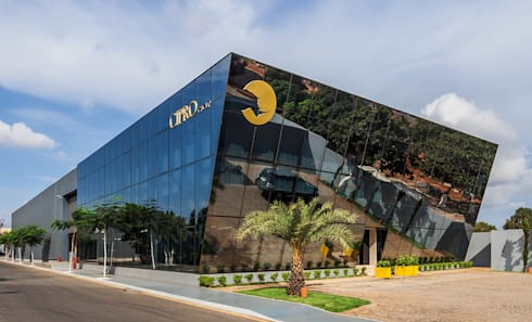 Cipro Group - Sede - Angola:   por António Chaves - Fotografia