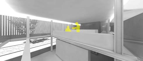 Casa L10:   por A2OFFICE