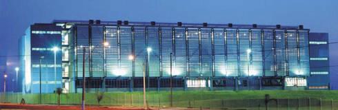 UNIP - Bloco 1: Escolas  por Barillari Arquitetura