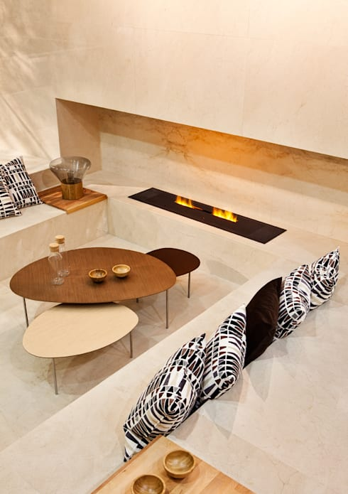 Projekty,  Centra wystawowe zaprojektowane przez Ruiz Velázquez