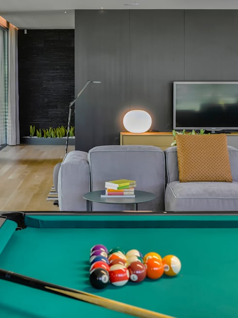 INAIN Interior Design :  tarz Oturma Odası