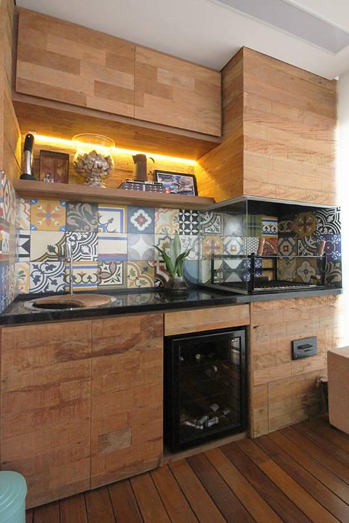Terrazas de estilo  por Officina44