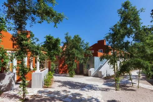 Luz Charming Houses _ Boutique Hotel:   por SegmentoPonto4