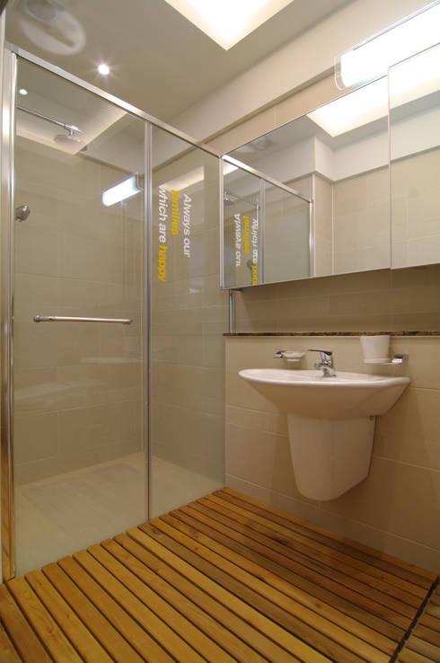Bathroom by Design A3