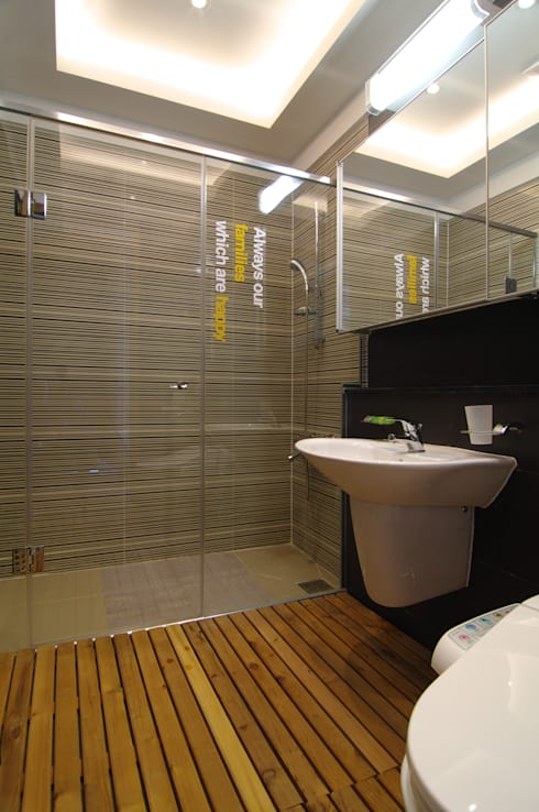 Bathroom by Design A3