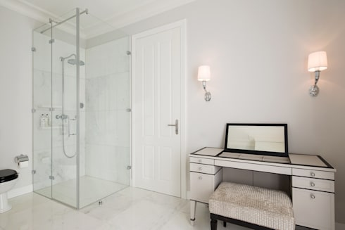 Badezimmer Klassisch