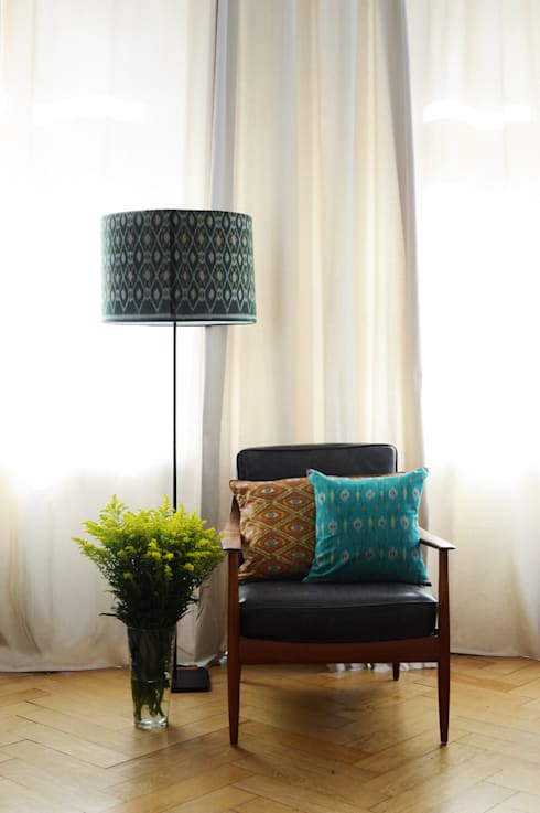 Living room تنفيذ Kainku Living