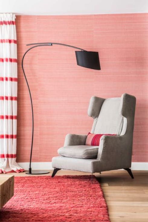 country Living room by Smeele | ontwerpt & realiseert