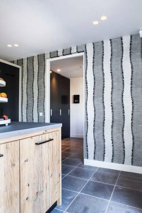 Interieurontwerp Villa:  Keuken door Smeele | ontwerpt & realiseert