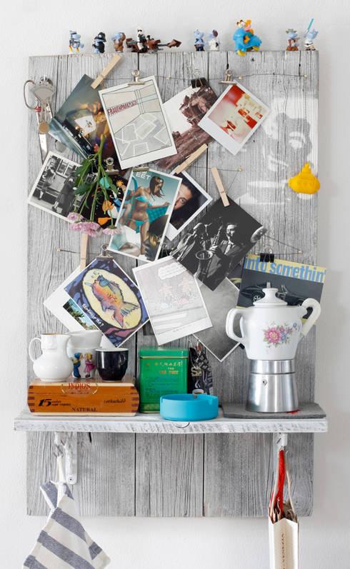 Cozinha  por christian hacker fotodesign