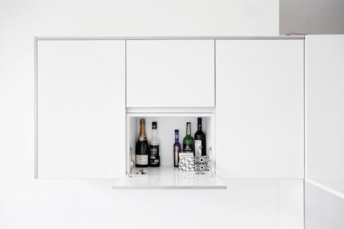 Cozinha PT:   por Al.Ma Fotografia