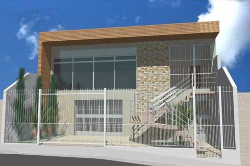 projeto:   por karen viegas arquitetura e gerenciamento