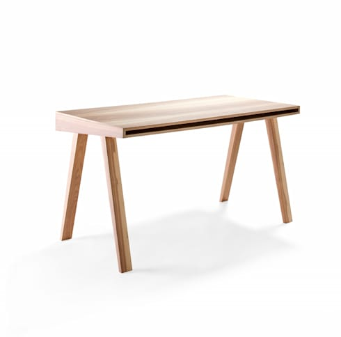 design schreibtische f r home office b ro von baltic. Black Bedroom Furniture Sets. Home Design Ideas