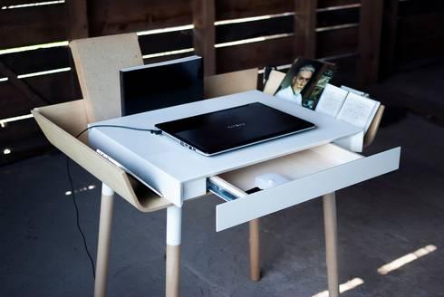 Schreibtisch design  Baltic Design Shop: Design-Schreibtische für Home-Office & Büro ...