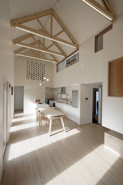 Столовые комнаты в . Автор – ADMOBE Architect