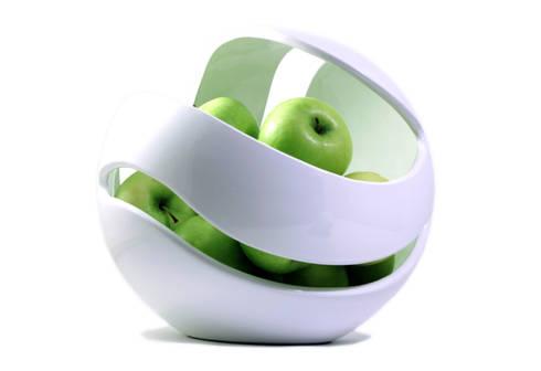 corbeille fruits design di auzier design studio homify. Black Bedroom Furniture Sets. Home Design Ideas