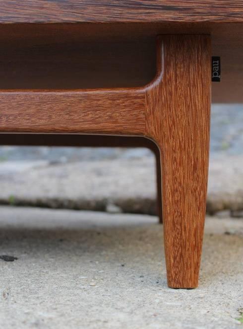 Aparador: Sala de jantar  por Pau - Into the wood
