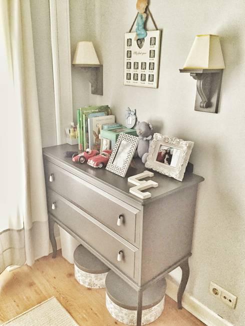 Nursery/kid's room by Jo White Candy