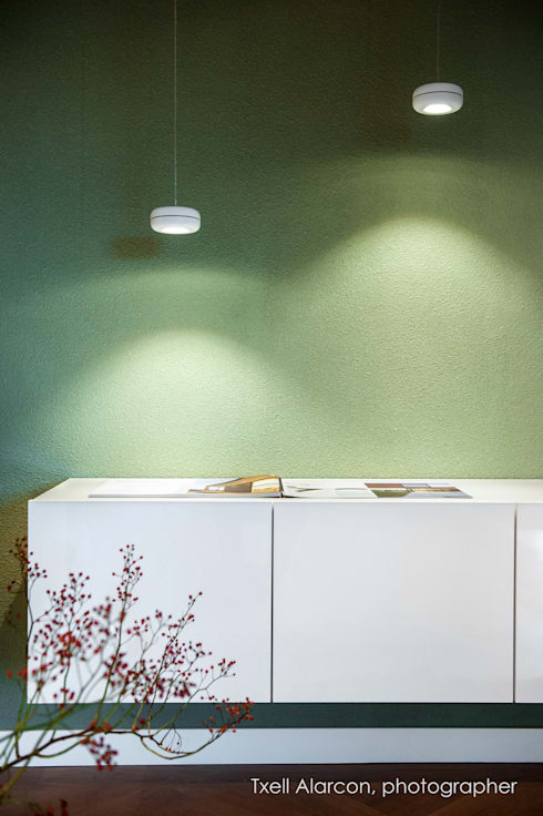 moderne Slaapkamer door Txell Alarcon