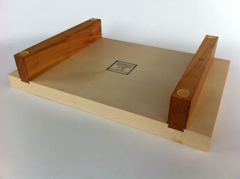 edel schneidebretter japanische manaitas einheimisches ahorn holz von holzunicum homify. Black Bedroom Furniture Sets. Home Design Ideas
