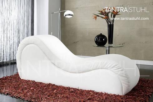 Elegance tantra stuhl por tantra stuhl homify - Sillon tantra ...