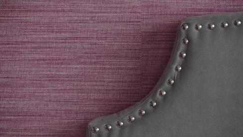 605-M: Recámaras de estilo moderno por NIVEL TRES ARQUITECTURA